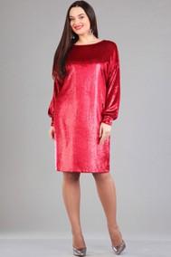 Модель 975 красный Ива