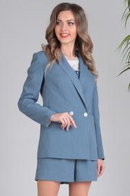 Модель 13753 голубой Sandyna