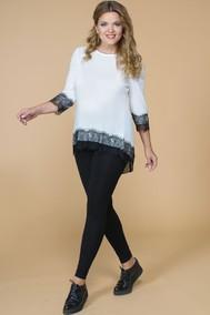 9c8a5fb15aa57 Блузки больших размеров. Купить белорусские блузки для полных в Москве