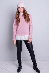 Модель 315 розовые тона Paula