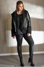 Модель 1052 черный Anna Majewska