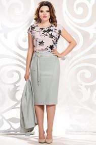 Модель 4783-6 олива Mira Fashion