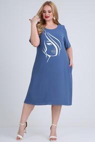 Модель 703 синий Mamma Moda