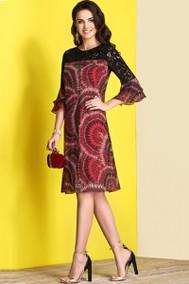 Модель 3370 красный Lissana