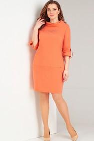 Модель 706 оранжевый Милора-стиль