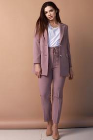 Модель 632 пыльно розовый Angelina