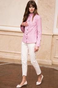 Модель 5139 розово-фиолетовый Juanta