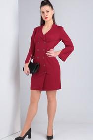 Модель 8305 красный Lans Style