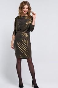 Модель 1186 золотистый Arita Style-Denissa