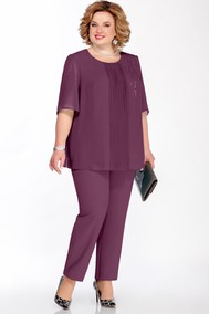 Модель 1076 фиолетовый Pretty