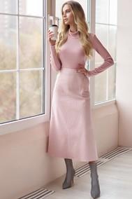 Модель 2504-2+2483 розовый Vesnaletto