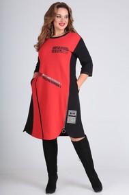 Модель 13628 красный Sandyna