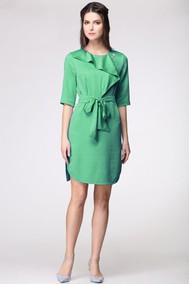 106м оттенки зеленого Roma Moda