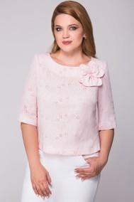 5160 розовый шитьё Дали