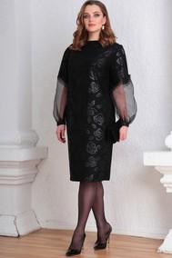 Модель 0945 черный Viola Style
