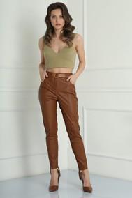 Модель 13875 коричневый Sandyna