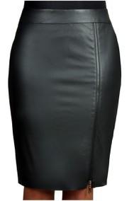 Модель 297 черный Solomea Lux