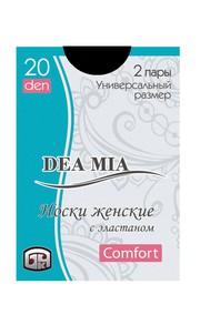 Модель 1413 Comfort 20 nero Dea Mia