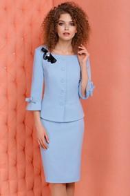 Модель 21757 голубой LeNata