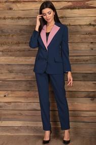 Модель 427 синий Angelina & Company