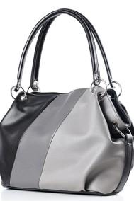 Модель 27712 9с3942к45 черный/серый Galanteya
