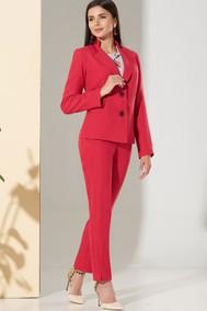 Модель 939-2 красный МиА Мода