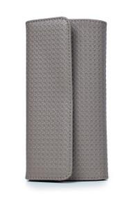 Модель нк 6709 0с2428к45 кофейный/серо-коричневый Galanteya