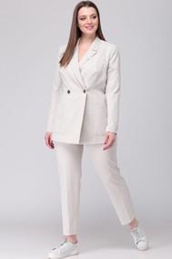Модель 603 светло-серый Anastasia MAK