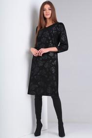 Модель 0942 черный Viola Style