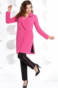 Модель 262 розовый+черный Мублиз