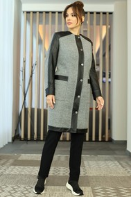 Модель 2597-1 серый Мода-Юрс
