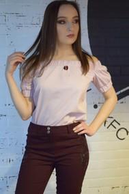 Модель 6155 светло-розовый 164 AMORI