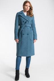 Модель 153-10 сине-голубой рубчик Gotti