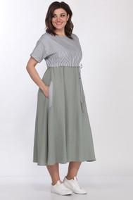 Модель 2061 хаки Lady Style Classic