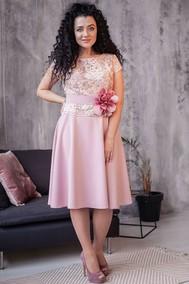 Модель 431 розовый Angelina