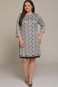 Модель 1493-3 Черный+серебро Lady Style Classic