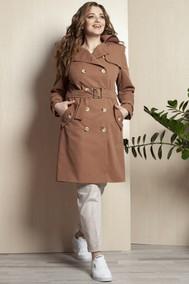 Модель 3400 коричневый Elletto