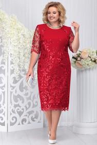 Модель 5734 красный Ninele