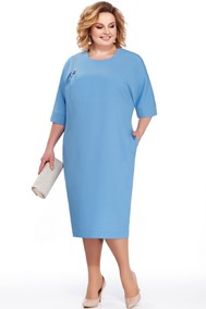 Модель 839 голубой Pretty