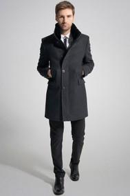 Модель 059-2м темно-серый Gotti