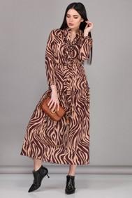 Модель 2072 коричневый Beautiful & Free