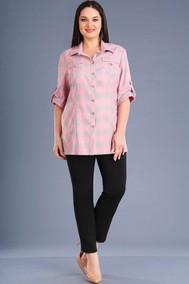 Модель 806/1 светло-розовый Ива
