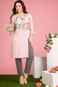 530 розовый оттенок Лилиана