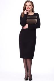 Модель 318 черный Talia fashion