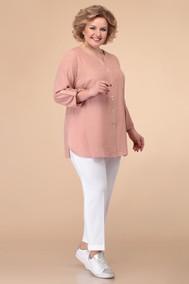 Модель 1809 пыльно-розовый Линия-Л