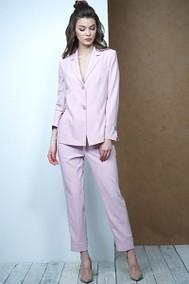 Модель 3444 оттенки розового Fantazia Mod