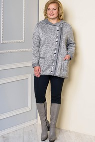 Модель 533 серый Diomel