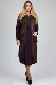 Модель 459 коричневый Diomel