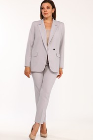 Модель 694 серый Vilena fashion