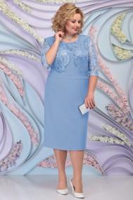 Модель 3102 голубой Ninele